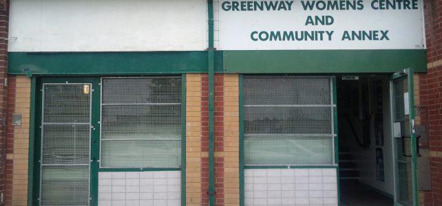 Greenway Women's Centre