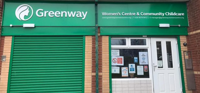 Greenway Women's Centre